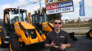 The #1 JCB Dealers | Great Inventory to Export & Import