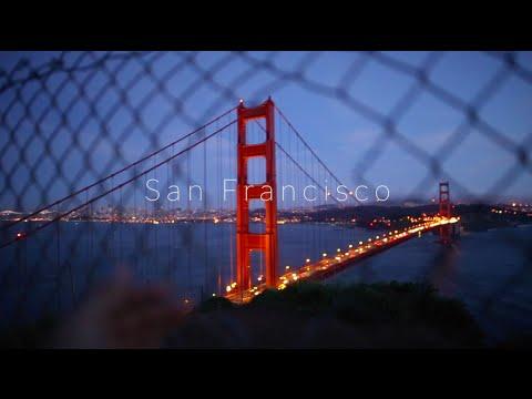 San Francisco - Spring Break 2016