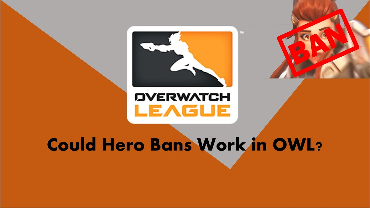 Could Hero Bans Work In Owl Fan Thoughts And Analysis Youtube