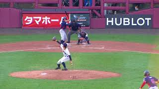 Highlights: USA v Japan - WBSC U-18 Baseball World Cup 2017