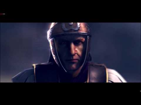 Rome 2 total war intros: Caesar in Gaul; Hannibal at the gates; Emperor Edition |