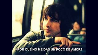 James Blunt   Give Me Some Love  (sub.español)