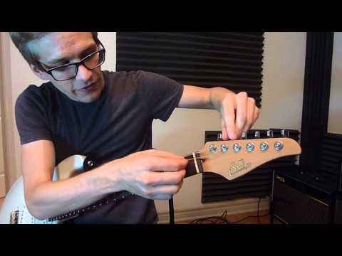 how-to-change-guitar-strings-with-locking-tuners-(easy-demo)