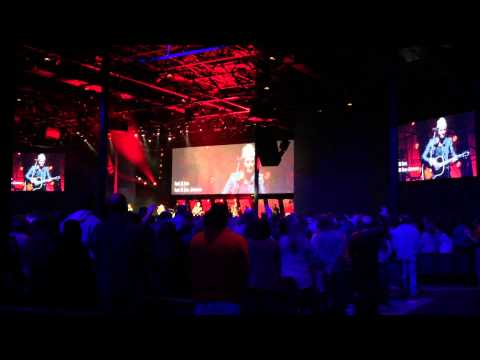 Melodie Malone - Let it be Jesus (Passion City Church)