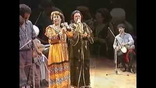 Cherifa & Louiza - Sniwa ( 1er concert à Paris)