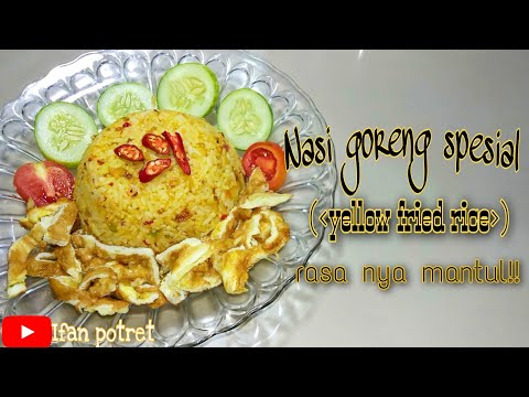 resep-nasi-goreng-kuning//-mudah-dan-enak.