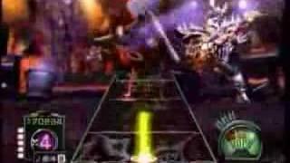 Guitar Hero 3 : Impulse 100% (Expert)