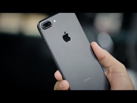 iPhone 7 and 7 Plus review