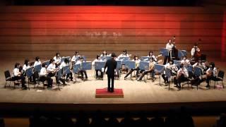 ARSNOVA組曲 Ⅱ. Allegro (丸本大悟) 静岡高校マンドリン部