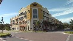 Welcome to Oldsmar, Florida!