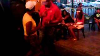Zydeco Dancing Jax Bar and Grill Houston TX