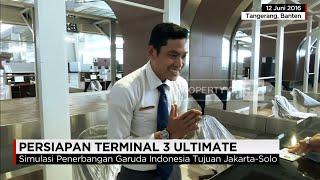 Megah, Mewah, Modern & Mahal, Terminal 3 Ultimate Bandara Soekarno-Hatta