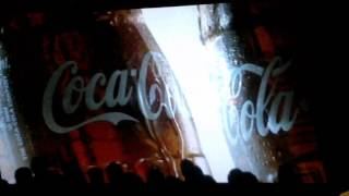 Video cine Coca-Cola