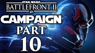 Star Wars Battlefront II - Let