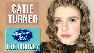 The Story of Catie Turner and her Journey to American Idol | American Idol 2018