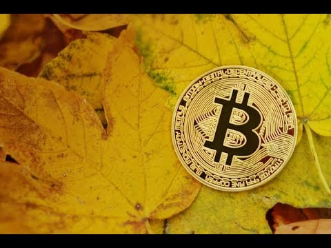 🎬 Modern Investor: ICE BTC Futures December, 1.5 Million BTC Lost, Ether Derivatives & More...