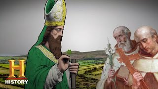Bet You Didn't Know: St. Patrick's Day thumbnail