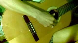 Guitar: KHÔNG CÒN MÙA THU