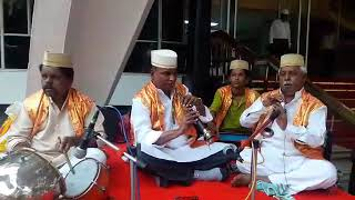 SANJAY musical party