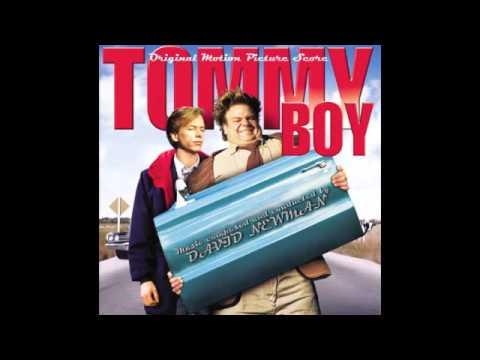 Main Titles/The Finals Rush - Tommy Boy (Original Score by David Newman)