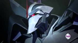 Transformers Prime Beast Hunters Season 3 Episode 8 part 2