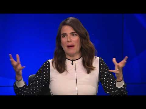 Karla Souza Spills on the Special Treatment from Fake Pregnancy on HTGAWM
