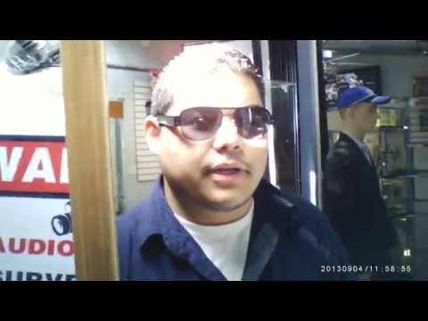 Spy Shop Houston - HD 720P Aviator Sunglasses Spy Camera Video Quality Test from YouTube · Duration:  2 minutes 47 seconds
