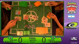 SPE ARGENTINA DIMA GAME FINAL WILLIAMxOTAVIO
