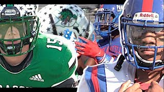 #1 in Texas, #3 in The Nation Duncanville v #3 in Texas, Southlake Carroll🔥 Football Playoffs 6A D1