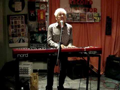 Ian McLagan-Debris 11/13/09