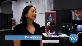 Imaginology Fair in California Ignites Children's Imagination