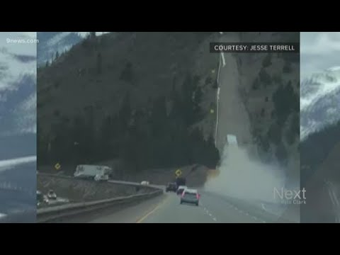 What Happens When A Driver Is Forced To Use A Runaway Truck Ramp?