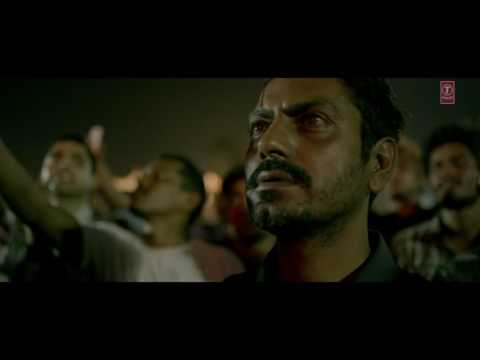 Paani Ka Raasta Video Song | Raman Raghav 2.0 | Nawazuddin Siddiqui | Ram Sampath | T-Series