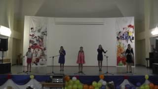 видео III Областной День детского творчества | Челябинский государственный институт культуры