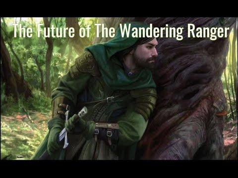 The Future Of The Wandering Ranger & TheWanderingRanger.com
