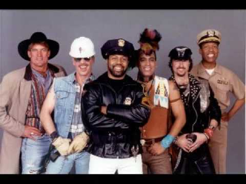 Village People Y M C A Backingtrack Youtube