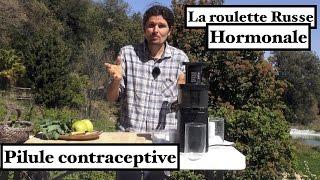 Pilule contraceptive , la roulette russe hormonale ! - www.regenere.org
