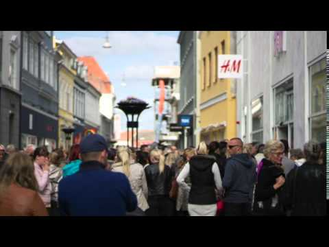 Historien om Søndergade 25 og Urmagerstrædet i Nakskov