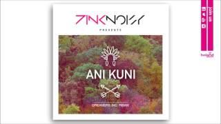 Скачать Pink Noisy Ani Kuni Dreamers Inc Remix Official Audio Release