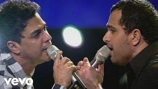 Zezé Di Camargo & Luciano - Meu País (Ao Vivo)