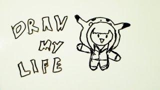 Draw My Life | TamashiiHiroka