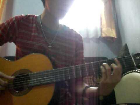 maliq & d'essentials - terdiam ( guitar / gitar )