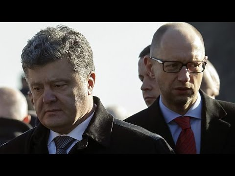 what now for ukraine in election aftermath   the  work