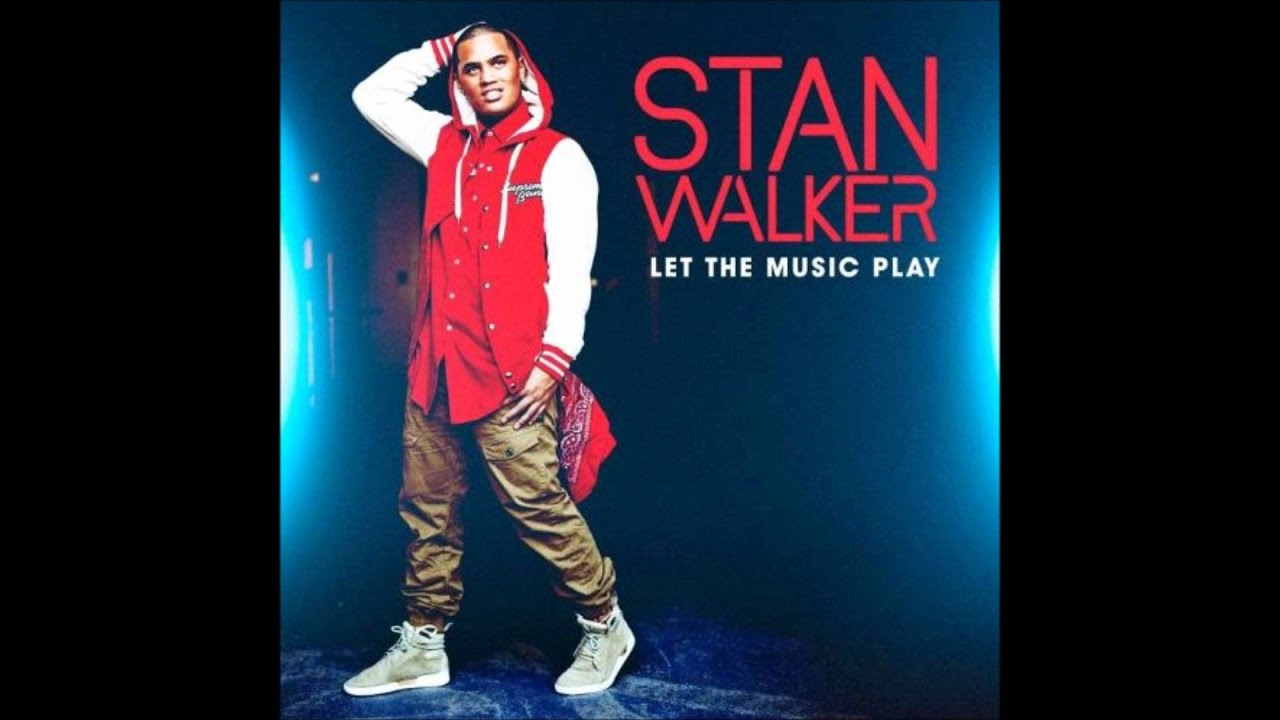 Stan Walker- Move Your Body - YouTube