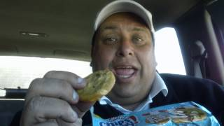 Chips Ahoy!® Root Beer Float Cookies REVIEW!!