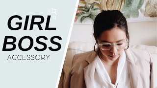 GIRL BOSS PRODUCT | why you need blue filter glasses EyeBuyDirect
