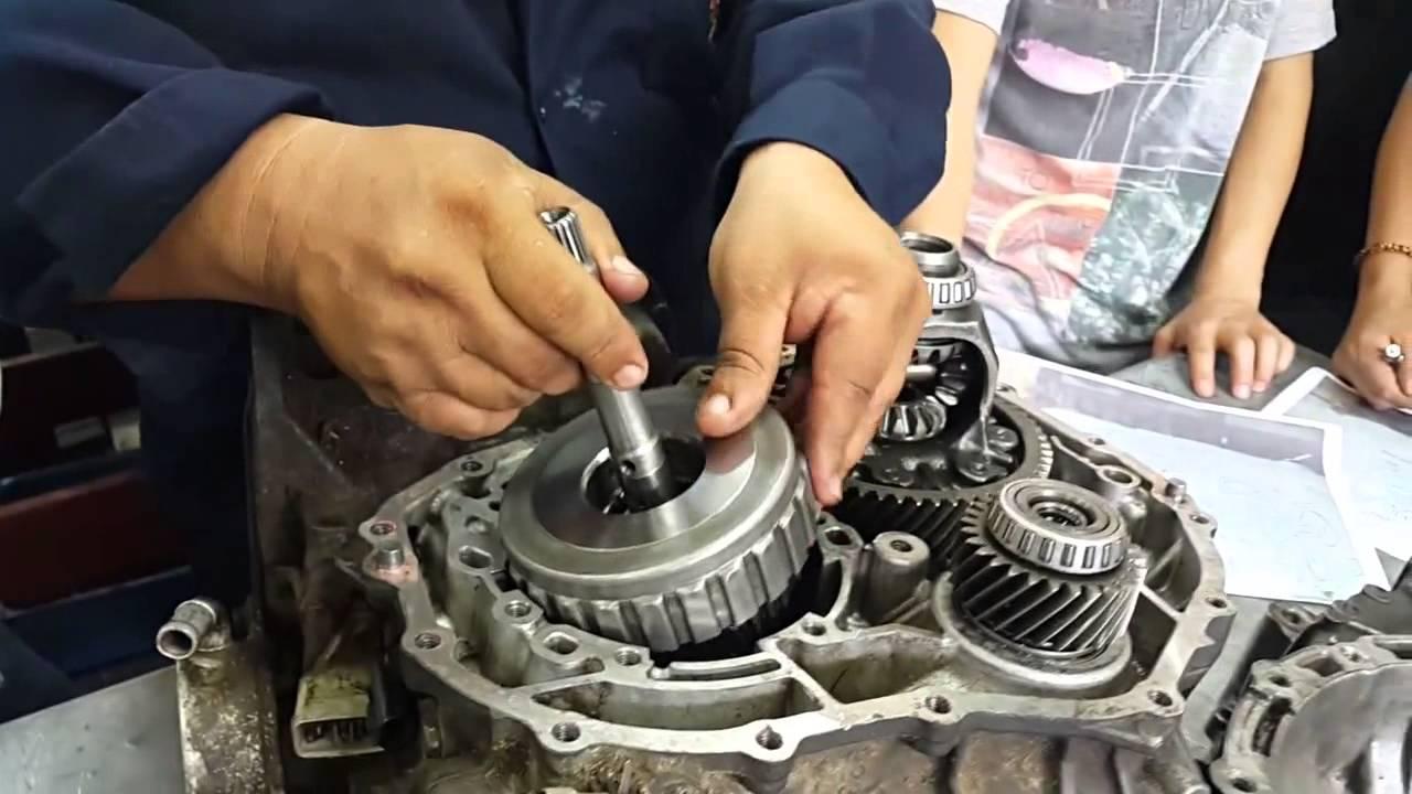 Caja De Cambios Autom 225 Tica Toyota Reconocimiento De Sus