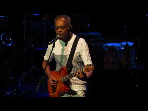 Three Little Birds  Gilberto Gil Refavela 40