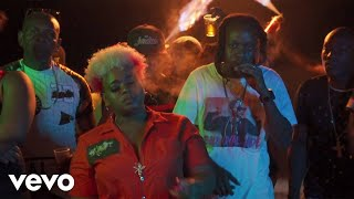 Bad Gyal Jade - Dont Rush (Freestyle)