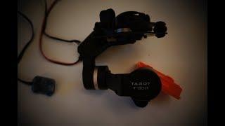 Tarot TL3T02  T 3D IV 3 Axis